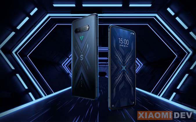 Kelebihan Xiaomi Black Shark 4 Pro