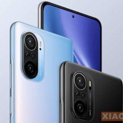 Spesifikasi dan Harga Xiaomi Poco F3
