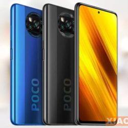 Spesifikasi dan Harga Xiaomi Poco X3 Pro