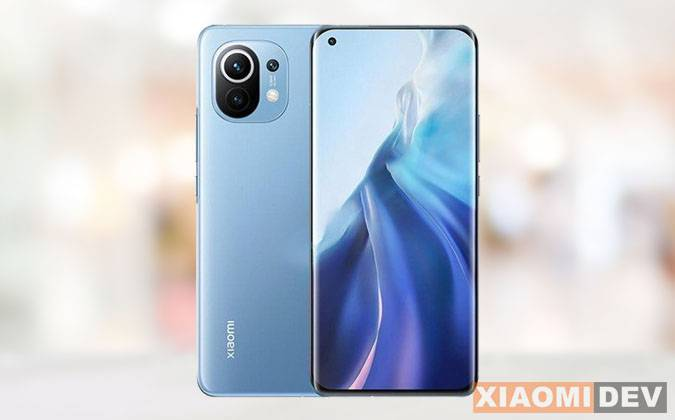 Harga Xiaomi Mi 11x