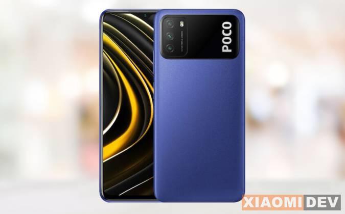 Spesifikasi Xiaomi Poco M3 Pro 5G