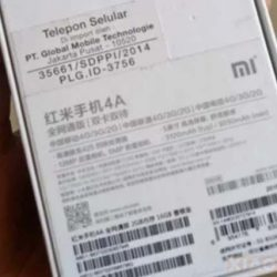 Cara Melihat RAM HP Xiaomi