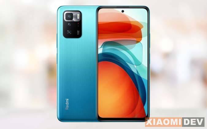 Harga Xiaomi Poco X3 GT