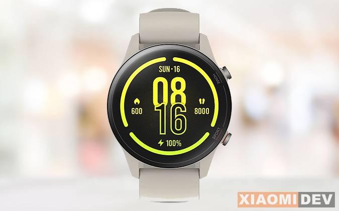 Perfoma Xiaomi Mi Watch Revolve Active