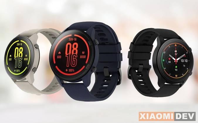 Spesifikasi dan Harga Xiaomi Mi Watch Revolve Active