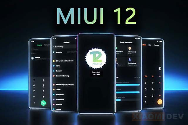Upgrade Versi Android Xiaomi